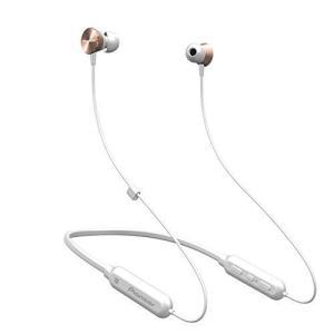 パイオニアBluetooth Canal type earphone se-ql7bt-p (ピンク)