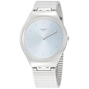 スウォッチSWATCH 腕時計 SKIN IronyスキンアイロニーSKINPOLE (スキンポール) ユニセックス