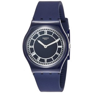 スウォッチswatch 腕時計 GentジェントBLUE BEN (ブルー・ベン) ユニセックス
