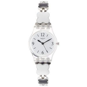 スウォッチSWATCH 腕時計 Lady (レディー) CLOVERCHECK(クローバーチェック) LK367G レディース 正規輸入品|shopnoa