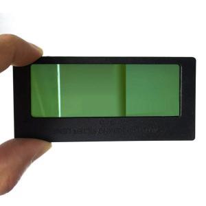 溶接マスク 交換レンズ 自動遮光 溶接面用 太陽電池 液晶式 自動遮光面 溶接面用 ソーラー発電機能付き遮光レンズ 溶接面をグレードアップ(|shopnoa
