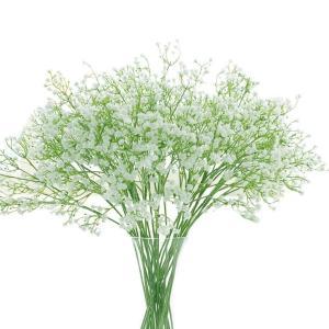 3world 可憐な カスミ草 かすみそう かすみ草 造花 SW1145 白 5本|shopnoa