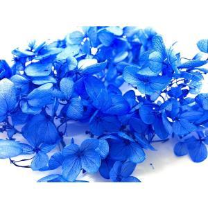 あじさい プリザーブド フラワー 人気のブルー|shopnoa