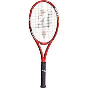 BRIDGESTONE(ブリヂストン) 硬式テニスラケット エックスブレード VI295(フレームのみ) BRAV63 2 shopnoa
