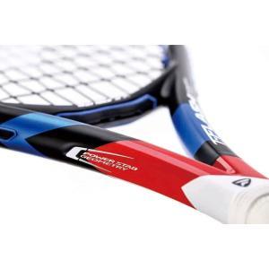 テクニファイバー(Tecnifibre) 硬式 テニス ラケット ティーフラッシュ 270 (フレー...