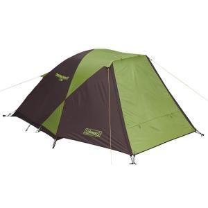 コールマン(Coleman) テント ツーリングドームST 1~2人用 170T16400J|shopnoa