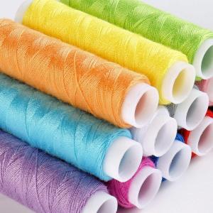 Qisiewell 裁縫セット ミニ ソーイングセット ポータブル 高品質なミシンアクセサリー73個 プロ裁縫道具 100メートル超長いな多|shopnoa