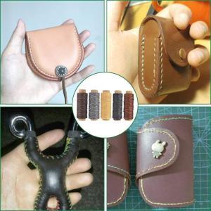 ATPWONZ レザークラフト 工具 道具セット 33点 レザーツール 革工具セット 革細工・DIY・手作り 縫製キット A5収納袋付き|shopnoa