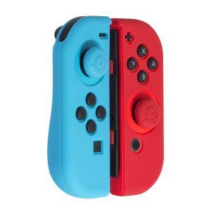 KetenTech Nintendo Switch ケース シリコン カバー任天堂 スイッチ ソフト...