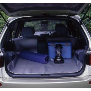 日本製 ペット汚れも 安心 ドライブシート トランク用 150×120cm