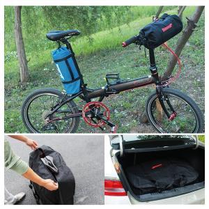 折りたたみ自転車 収納 バッグ 14〜20インチ対応 専用ケース付き|shopnoa