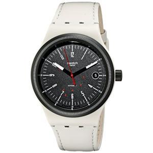 スウォッチSWATCH 腕時計 SISTEM51(システム51) 機械式自動巻き SISTEM CREAM SUTM400 メンズ 正規輸入|shopnoa