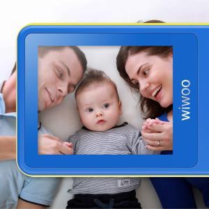 mp3プレーヤー 子供用 ゲーム付き 音楽プレーヤー 録音/FMラジオ機能搭載 マイクロSDカード対応 デジタルオーディオプレーヤー アーム|shopnoa