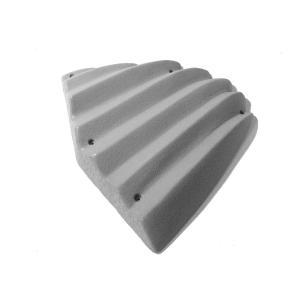 ゴライアスクライミングホールド ホールド2.0 スクリューオン 2XL カチ - ウルフファング -
