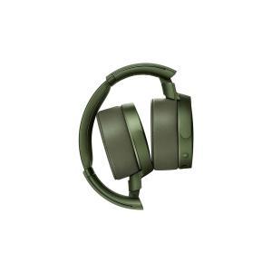 ソニー SONY ワイヤレスノイズキャンセリングヘッドホン 重低音モデル MDR-XB950N1 : Bluetooth/専用スマホアプリ対|shopnoa