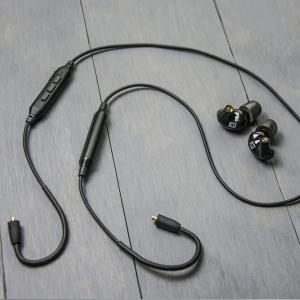 MEE audio ミーオーディオ P2+BTX1 Bluetooth Wireless In-ear Headphone SetP2/BT|shopnoa