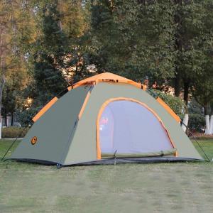 Amposei テント 1~2人用 コンパクト キャンプテント ソロテント 小型テント 防災 緊急 …|shopnoa