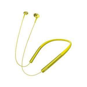 ソニー SONY ワイヤレスイヤホン h.ear in Wireless MDR-EX750BT : Bluetooth/ハイレゾ対応 リモ|shopnoa