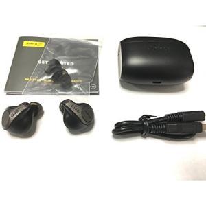 工場再生品Jabra ジャブラ Elite エリート65t Titanium Black チタニウム ブラック ワイヤレスイヤーバッド 並行|shopnoa