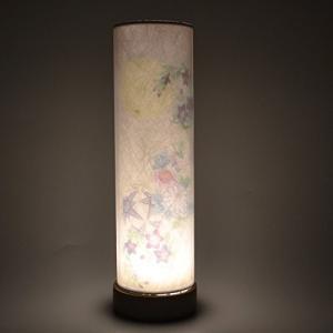 盆提灯 モダン提灯 和照灯ミニ 菊コードレス shopnoa