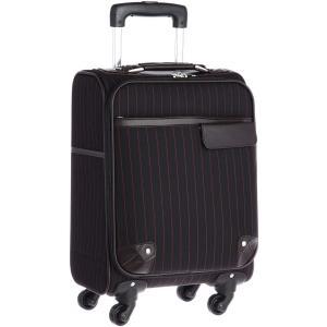 シフレ スーツケース エスケープ ソフトキャリーケース 40? 24L 2.6? ポリエステル ESCAPE'S 42 cm 2.6kg ブ|shopnoa