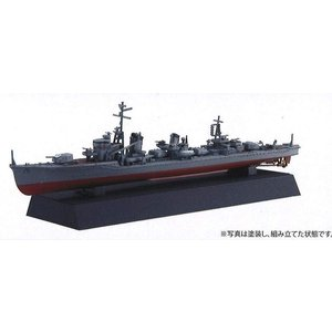 フジミ模型 1/700 艦NEXTシリーズ No.5 日本海軍駆逐艦 雪風/磯風 2隻セット 色分け済み プラモデル 艦NX5 shopnoa