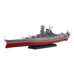 フジミ模型 1/700 艦NEXTシリーズ No.3 日本海軍戦艦 紀伊 色分け済み プラモデル 艦NX3|shopnoa