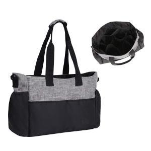 KLOKOL マザーズバッグ 多機能 大容量 軽量 耐水 ママバッグ トートバッグ ショルダーバッグ 旅行バッグ トラベルバッグ スポーツバ|shopnoa