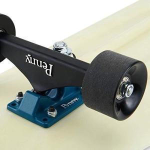 "Penny Skateboard(ペニースケートボード) PENNY 32""HYBRID CRUIS..."