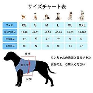 Loobani 歩行補助ハーネス 老犬 介護 年を取った 怪我 手術 快復中 病気 安全帯 通気性 脱着簡単 調整可 ペット用品 小型犬 中|shopnoa