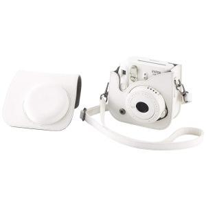 """FUJIFILM インスタントカメラ """"instax mini8+"""