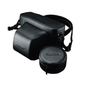 FUJIFILM 一眼カメラケース ブラック F LC-XPRO1|shopnoa