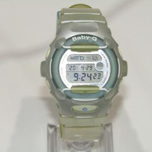 カシオ Baby-G BG-158 USED美品 送料無料|shopping-ecoeco