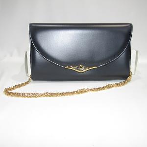 Cartier カルティエ レディース ショルダー バッグ USED美品 送料無料|shopping-ecoeco