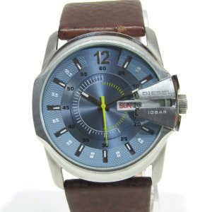 DIESEL ディーゼル メンズ腕時計 DZ1399 USED美品 送料無料|shopping-ecoeco