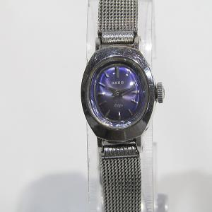 RADO Elfe/ラドー エルフ レディ-ス用 手巻き腕時計 K14WG無垢 USED品 送料無料 |shopping-ecoeco