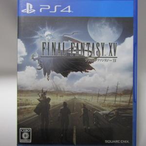 PS4専用ソフト FINAL FANTASY....の関連商品9