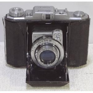 蛇腹式カメラ/PROUD SPECIAL Model.51/ジャンク|shopping-ecoeco