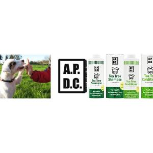 A.P.D.C.ティートリーシャンプー 250ml 消費期限2020.12|shopping-hers|04