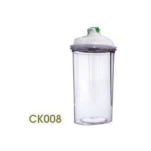 真空キャニスター CK008 プラスチックジャー 5L|shopping-hers