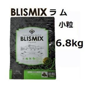 Blismix ブリスミックス 小粒 6.8kg 賞味期限2020.06.22+60gx3袋 [K12(口腔内善玉菌)、アガリクス茸、乳酸菌EF-2001、グルコサミン・コンドロイチン配合]|shopping-hers
