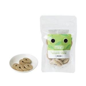 ドットわんクッキー緑茶|shopping-hers