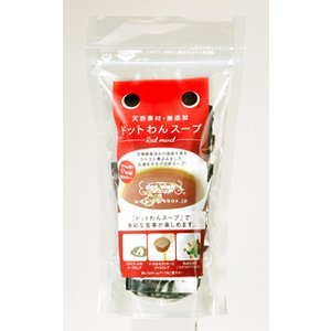 ドットわんスープ 50g(1包10g×5包入)|shopping-hers