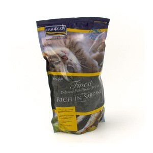 Fish4Cats フィッシュ4キャット イワシ 400g|shopping-hers|02