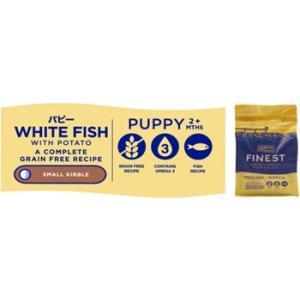 Fish4dogs フィッシュ4ドッグ コンプリート パピーフード 1.5kg|shopping-hers|03
