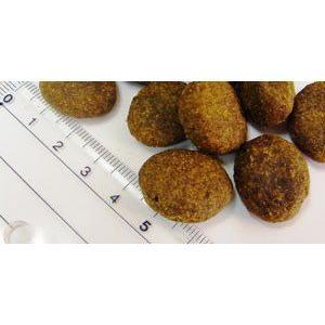 Fish 4 Dogsフィッシュ4ドッグ コンプリート サーモン大粒 3kg+75g|shopping-hers|03