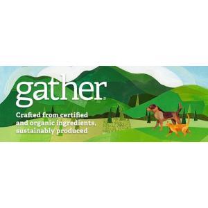 Gather ギャザー ワイルドオーシャン 454gx5袋+フィッシュ4シージャーキー15g|shopping-hers|06