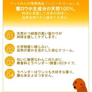 Kizowハニークリーム ラベンダー 25ml|shopping-hers|02