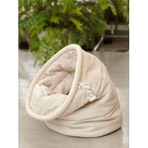 Landy Larick Designs モグベッド(Mogg bed) L モッグベッド リネン shopping-hers