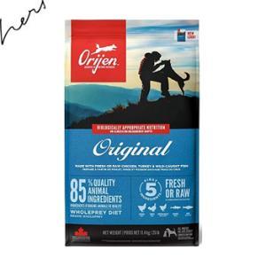Orijen オリジン オリジナル (子犬〜高齢犬) 340gx5袋|shopping-hers